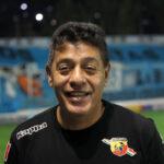 Daniel Reinoso