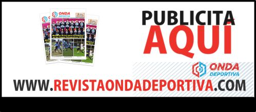 Revista Onda Deportiva